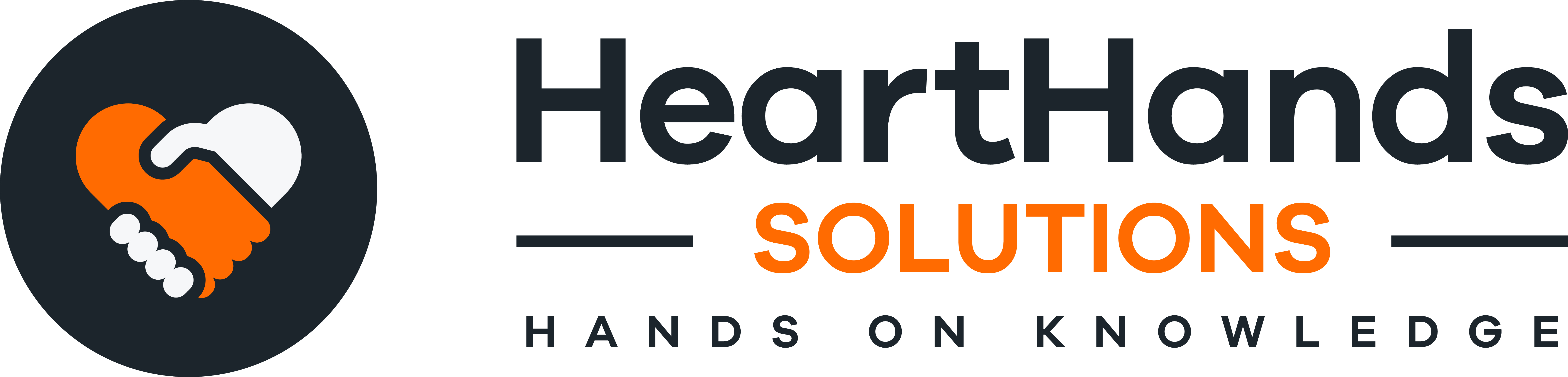 Hearthands logo